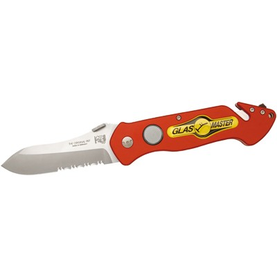 Rettungsmesser Rescue-Tool