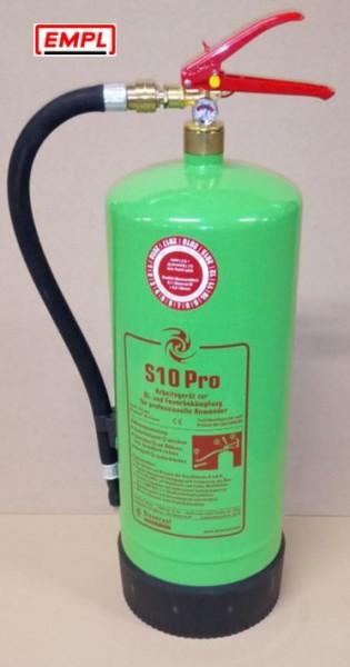 Öl-Feuerbekämpfungsgerät