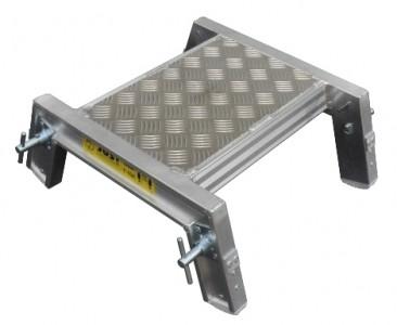 Steckleiter-A-Verbindungsteil