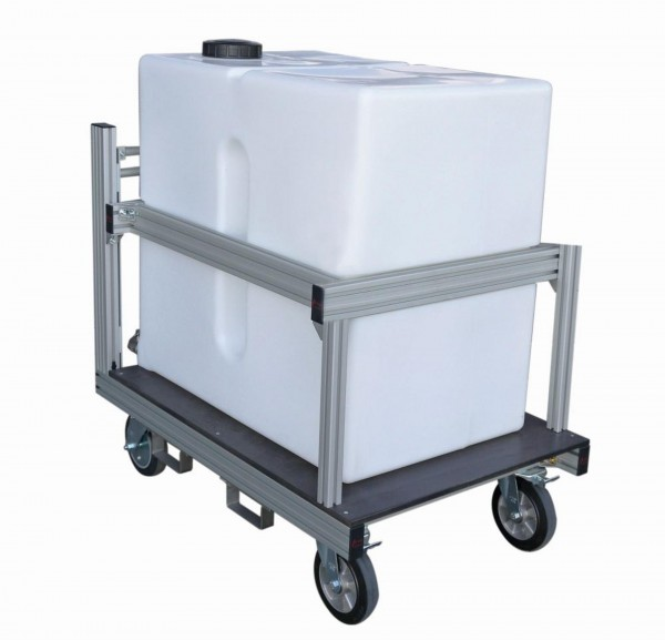Rollcontainer Tank 500