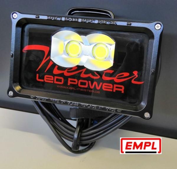 Flutlichtscheinwerfer LED