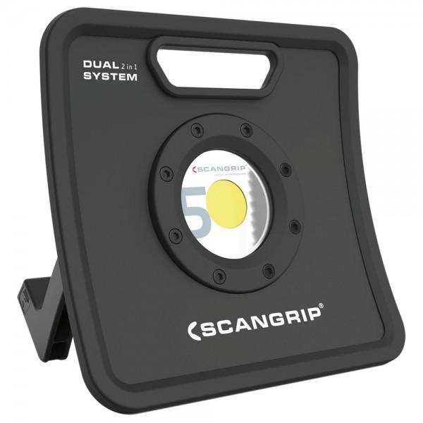 Akku Flutlichtscheinwerfer Scangrip LED