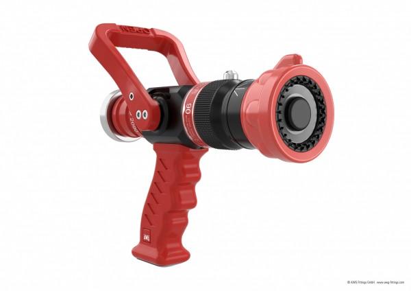 Turbospritze 2090 D25