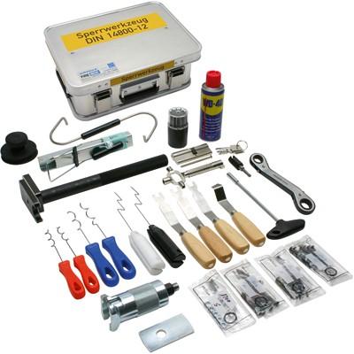Sperrwerkzeug DIN 14800-SWK