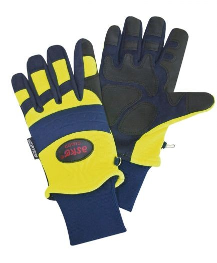 Handschuh technische Hilfeleistung