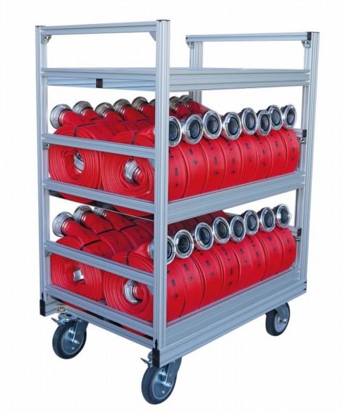 Rollcontainer Rollschlauch 6