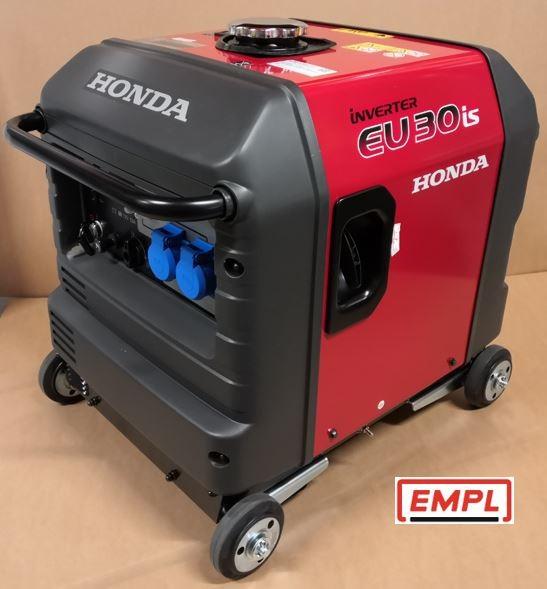 Stromerzeuger Honda Eu 30is