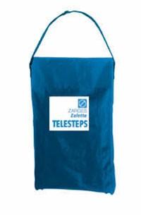 Transporttasche zu teleskopleiter