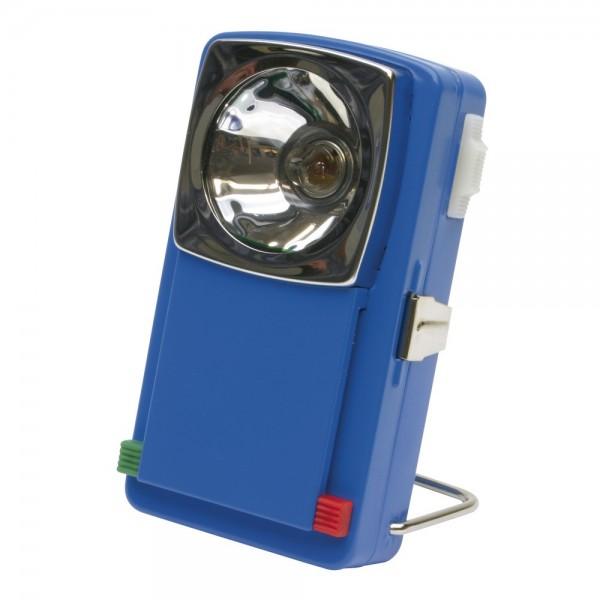 Signaltaschenlampe