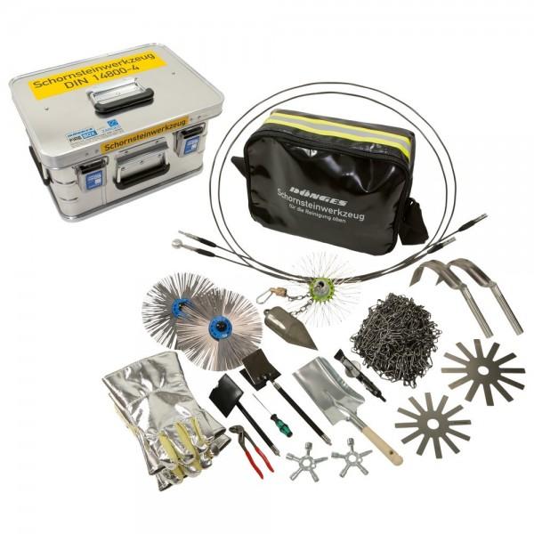 Schornsteinwerkzeug DIN 14800-SSWK