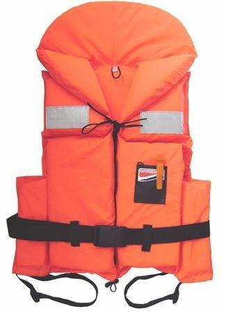 Rettungsweste Bora