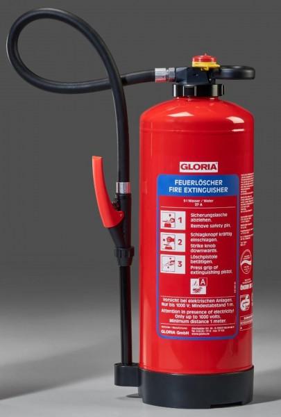 Wasserlöscher 9L mit Cool Down Effekt