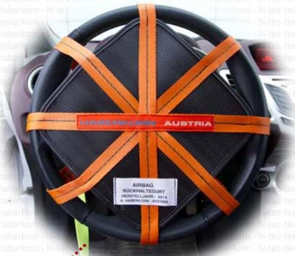 Airbagsicherung