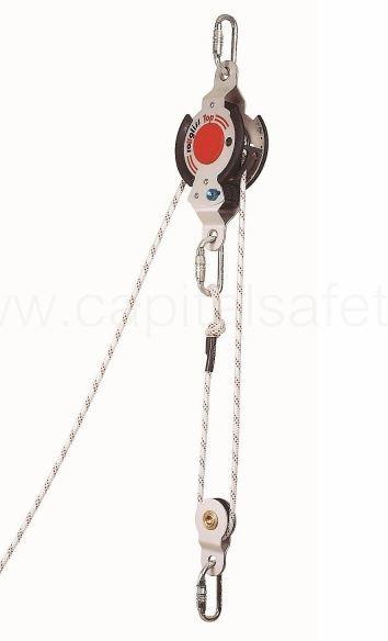 Sicherungs- und Rettungsgeräte-Set Rollgliss R350