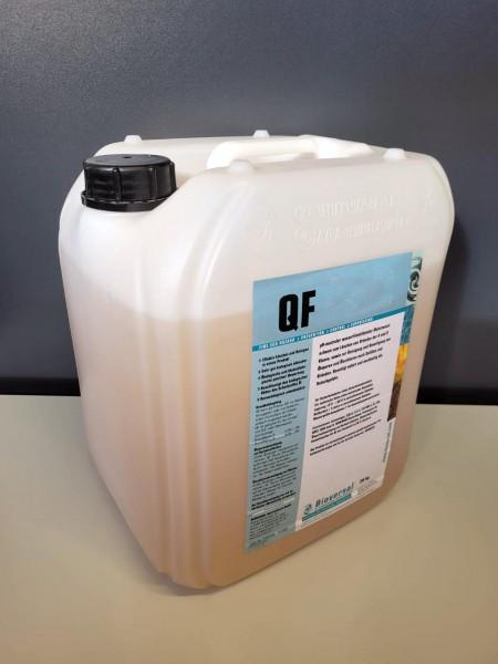 Löschmittelzusatz Bioversal