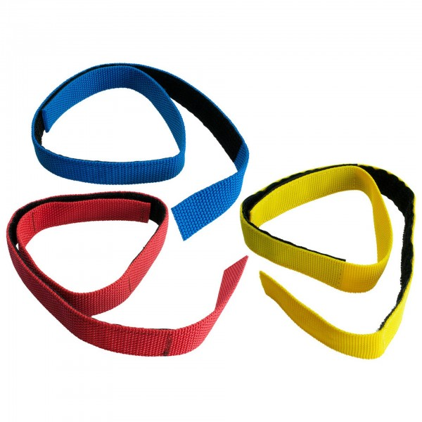 Klettband Schlauchpaket