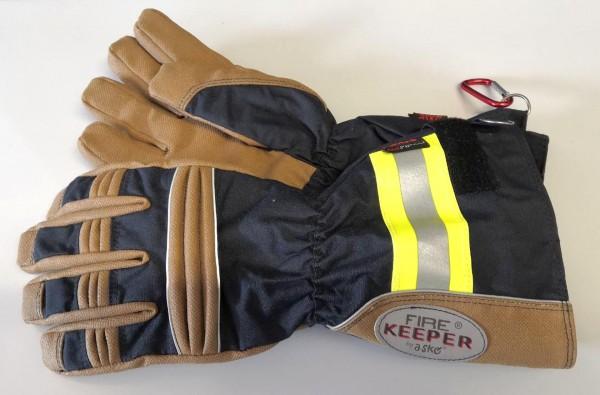 Schutzhandschuh Fire Keeper PBI