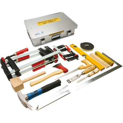 Werkzeug Holz DIN 14800-WKH