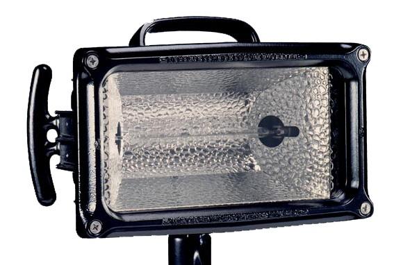 Flutlichtscheinwerfer