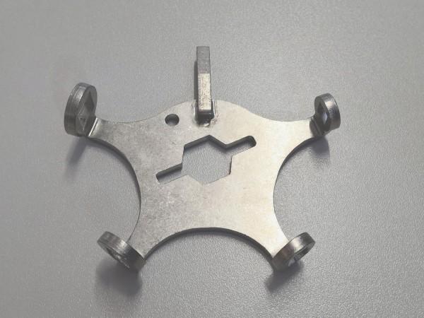 Kaminkehrer Sternschlüssel